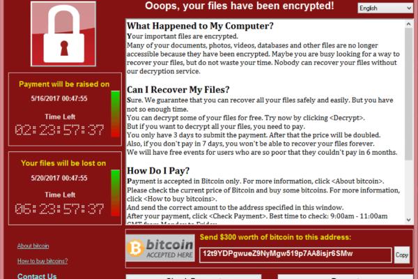 Προειδοποίηση από την ΕΛ.ΑΣ.: Έτσι θα προστατευτείτε από το κακόβουλο λογισμικό