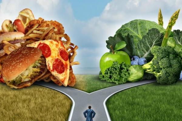 Τι πρέπει να τρως αν έχεις χοληστερίνη και τι όχι; Δες ποια τρόφιμα είναι απαγορευμένα!