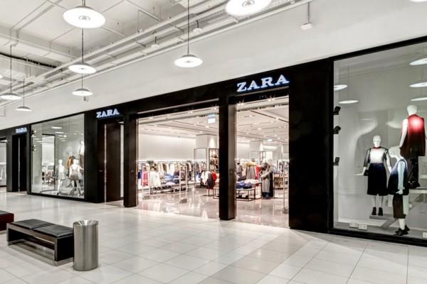 Ποιο είναι το μαγικό κουμπί των Zara που μόνο οι ψαγμένες γυναίκες γνωρίζουν και θα σας λύσει τα χέρια; (photos)