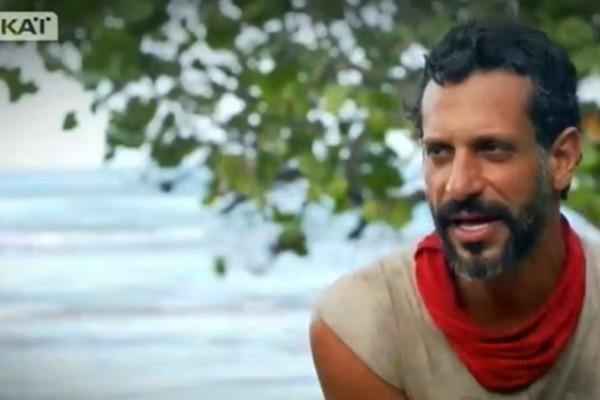Survivor: Τα καρφιά του Χρανιώτη για την «γυφτιά» του Σάκη Ρουβά!  (Video)