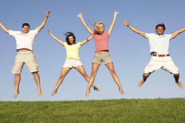 Η συμβουλή της ημέρας: Τι να φας πριν την άσκηση για να έχεις ενέργεια;