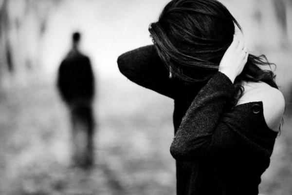 Χώρισες; Αυτά είναι τα 8 λάθη που δεν πρέπει να κάνεις μετά από έναν χωρισμό!