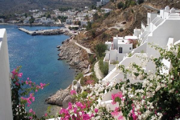 Τήλος: Το πρώτο ελληνικό νησί που θα καλύπτει από ανανεώσιμες πηγές τις ενεργειακές του ανάγκες!