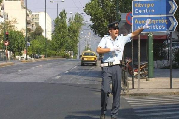 Μεγάλη προσοχή: Κυκλοφοριακές ρυθμίσεις την Κυριακή στην Αθήνα! Όλα όσα πρέπει να γνωρίζετε