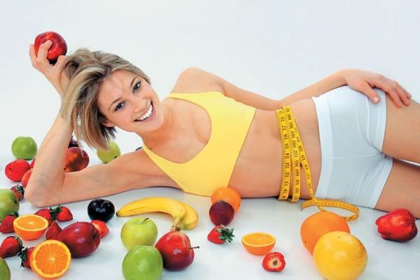 Απώλεια βάρους: Οι 4 αλλαγές στην διατροφή σας που θα σας την εξασφαλίσει!