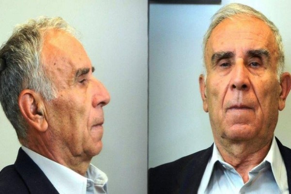 Αυτός είναι ο εν αποστρατεία πτέραρχος που συνελήφθη για το βιασμό της ανιψιάς του! (photos)