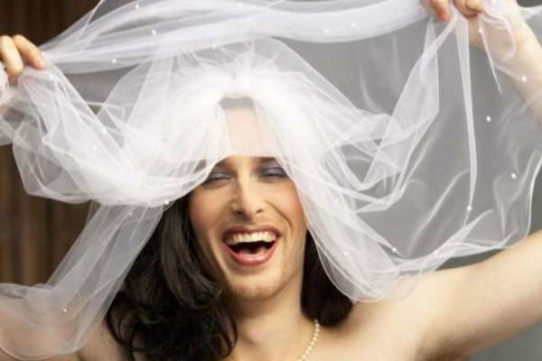 Τα 15 πιο περίεργα γαμήλια έθιμα από όλο τον κόσμο (Photos)