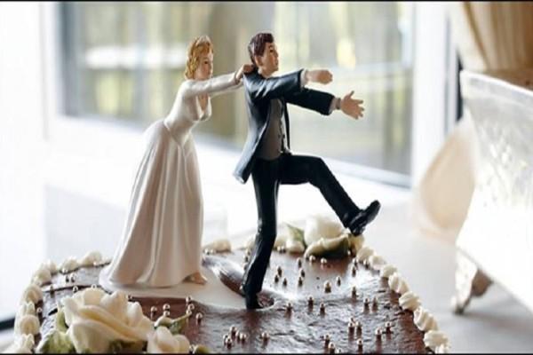 Γυναίκες προσοχή: Αυτές είναι οι 5 ενδείξεις ότι δεν θα σας παντρευτεί!