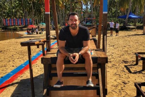 Survivor: Έφυγε από τον Άγιο Δομίνικο ο Σάκης Τανιμανίδης! Που βρέθηκε και γιατί;