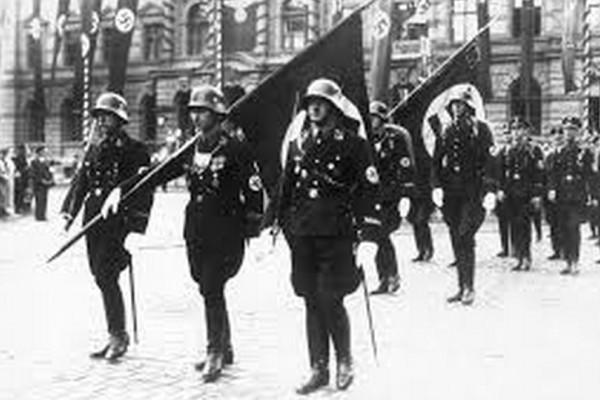 Αποκάλυψη. Οι Ναζί έπιναν σκληρά ναρκωτικά κατά την διάρκεια του Β' Παγκοσμίου Πολέμου! (video)