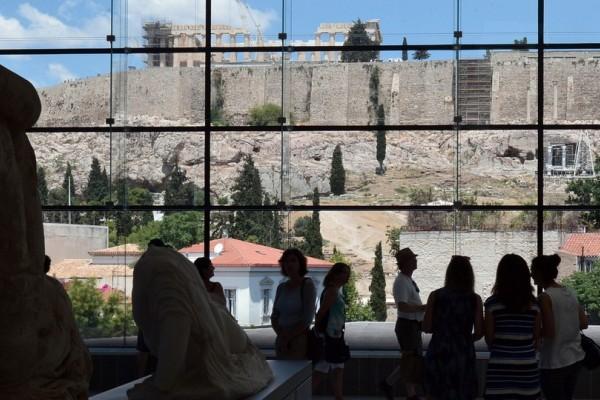 Η τέλεια οικονομική ευκαιρία: Τι μπορείς να κάνεις εντελώς δωρεάν στο Μουσείο της Ακρόπολης;