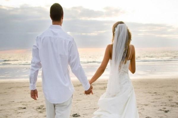 Ζώδια και γάμος: Πότε είναι η κατάλληλη στιγμή να παντρευτείς;