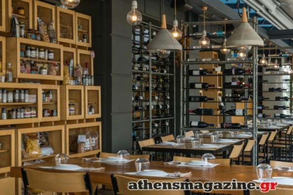 Το μαγαζί στην Αθήνα που φέρνει όλα του τα προϊόντα από.. 'Έλληνες παραγωγούς!