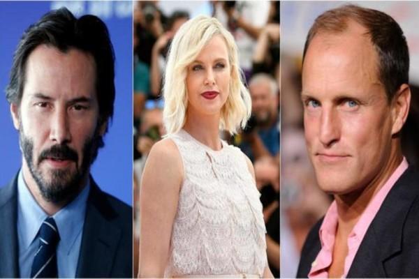 Ζωή σαν ταινία: 13 διάσημοι με ιστορίες άκρως τραγικές! (Photos)