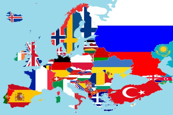Τα πιο δημοφιλή ονόματα ανά χώρα στην Ευρώπη! Ποια είναι τα ελληνικά;