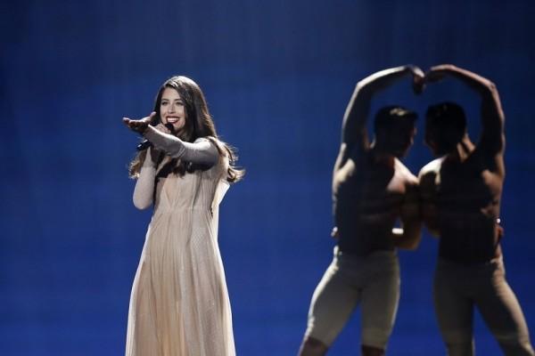 Eurovision 2017: Στην μάχη μπαίνει απόψε η Ντέμι! Σε ποια θέση δίνουν την Ελλάδα τα προγνωστικά; (video)