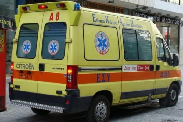 Θρήνος στη Βέροια - 4χρονο αγοράκι έχασε τη ζωή του μέσα στο Νοσοκομείο!