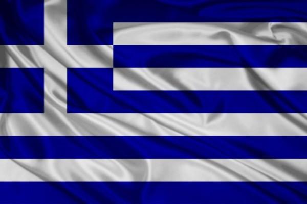 Ελληνική σημαία: Γιατί έχει 9 λωρίδες και γιατί είναι κυανόλευκη;