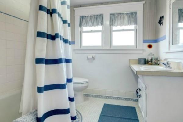 Κάντε απολύμανση στο μπάνιο σας σε μόνο 10 βήματα!