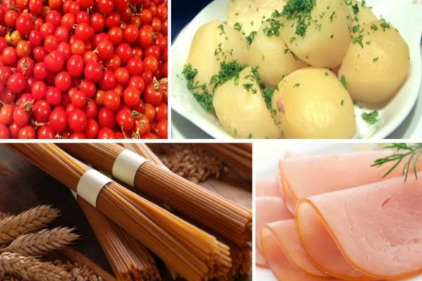 Δύο σ' ένα: Αυτές είναι οι τροφές που αδυνατίζουν και κόβουν και την όρεξη!