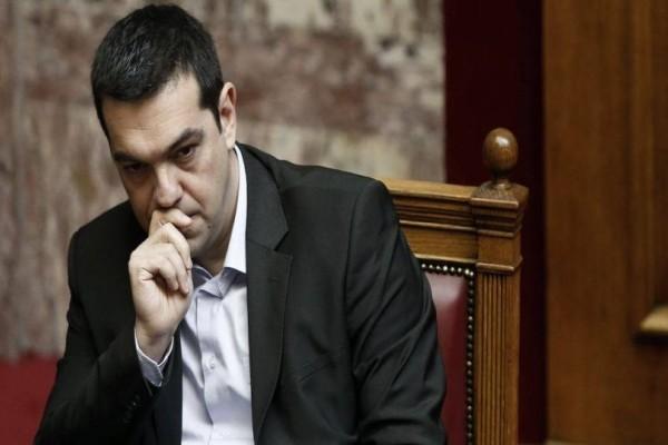 Τρομερό παρασκήνιο: Το τηλεφώνημα στον Τσίπρα που άλλαξε τα δεδομένα για το χρέος!