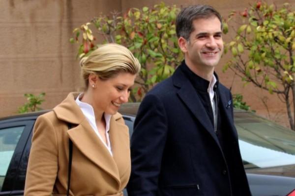 Αναβολή στον γάμο της Σίας Κοσιώνη και του Κώστα Μπακογιάννη! Αναλυτικό παρασκήνιο