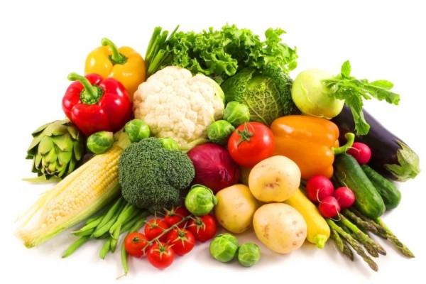 Βάλτε τα στην διατροφή σας: Τα 4 λαχανικά που έχουν περισσότερο σίδηρο από κρέας!
