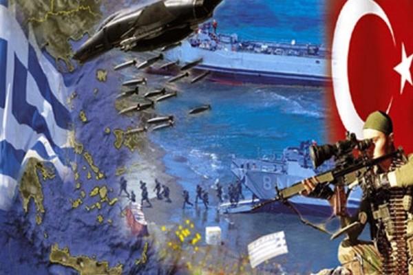 Απειλεί με πόλεμο την Ελλάδα και την Κύπρο η Τουρκία! Κατέθεσε έγγραφο στον ΟΗΕ περί