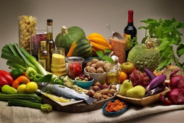 Αυτά είναι τα οφέλη της πυθαγόρειας διατροφής - Πώς εξαφανίζει το 95% των ασθενειών
