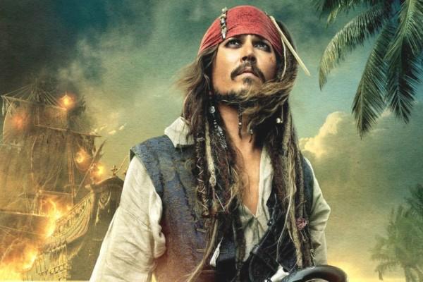 Η επιστροφή του Τζόνι Ντεπ και των Πειρατών της Καραϊβικής: Οι νέες ταινίες της εβδομάδας μέσα από το Athensmagazine.gr! (videos)