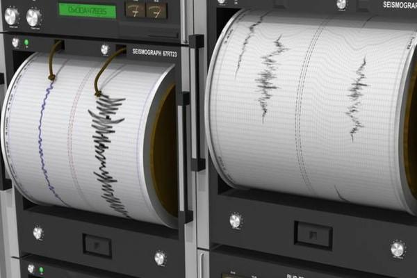Σεισμός 5,1 Ρίχτερ στα Δωδεκάνησα!