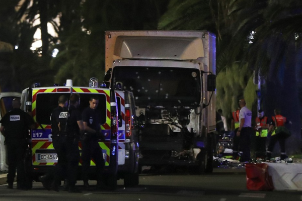 Οι Έλληνες που έπεσαν θύματα τρομοκρατικών επιθέσεων! (photos+video)