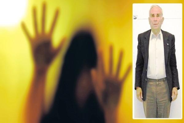 Σοκάρουν οι αποκαλύψεις για τον πτέραρχο που βίαζε την ανιψιά του: