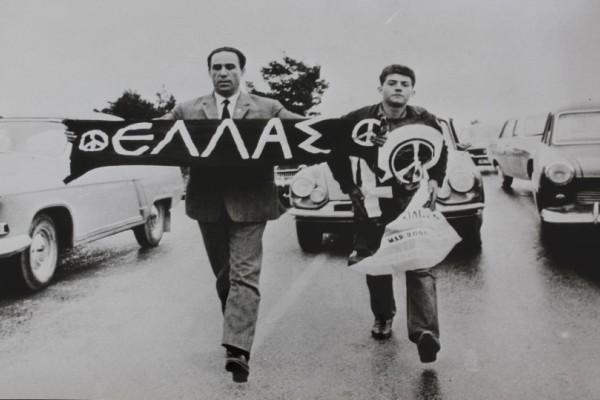 Σαν σήμερα - 22 Μαΐου 1963: Η δολοφονική επίθεση κατά του Γρηγόρη Λαμπράκη στην Θεσσαλονίκη! (photos+video)