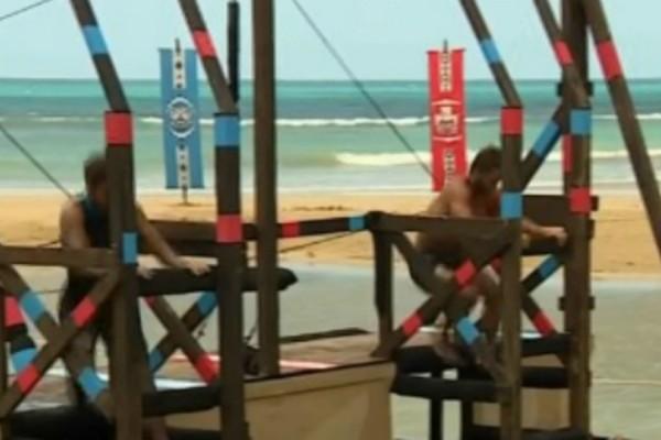 Survivor: Όλα όσα είδαμε στο χθεσινό επεισόδιο! Ο γκρινιάρης μισθοφόρος, η ακύρωση της νίκης και η «αλλαγή» ομάδας για τον Αγγελόπουλο! (video)