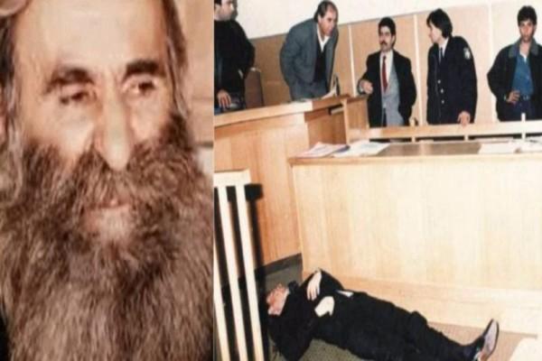 Κρήτη... η γη της βεντέτας! Όταν σκότωσε τον φονιά του γιου του μέσα στο δικαστήριο! (Video)