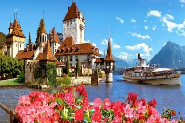 Απλησίαστη: Αυτή είναι η ακριβότερη χώρα του πλανήτη για τους τουρίστες!