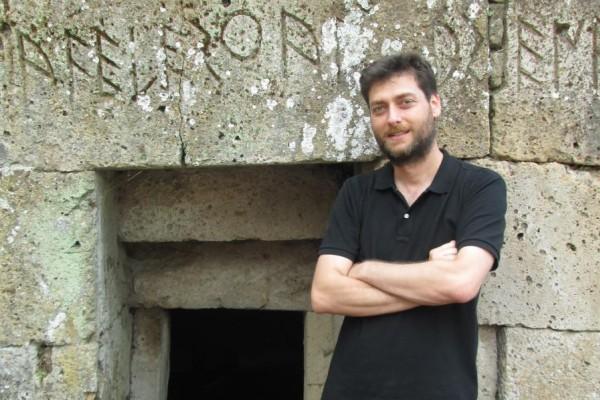 National Geographic: Ο Έλληνας «κυνηγός» αρχαιοκάπηλων αποκαλύπτει:
