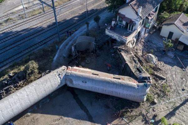 Μεγάλη αποκάλυψη: Τσακωμός προκάλεσε την σιδηροδρομική τραγωδία στο Άδενδρο Θεσσαλονίκης;