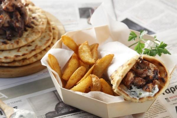 Βρήκαμε τα 5 καλύτερα σουβλατζίδικα της πόλης! Που θα φάτε το πιο γευστικό σουβλάκι στην Αθήνα;