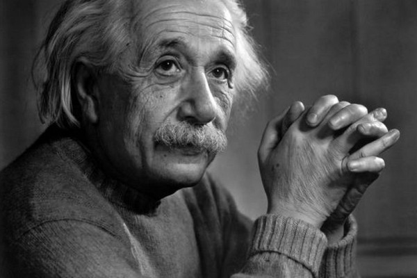 Η εκπληκτική συμβουλή του Αϊνστάιν στον γιο του για να μαθαίνει το οτιδήποτε! Ποιο είναι το μυστικό;