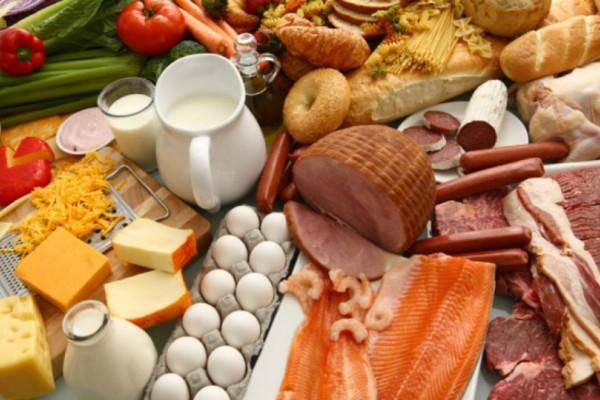 Αυτός είναι ο 10λογος των πιο επικίνδυνων τροφών!