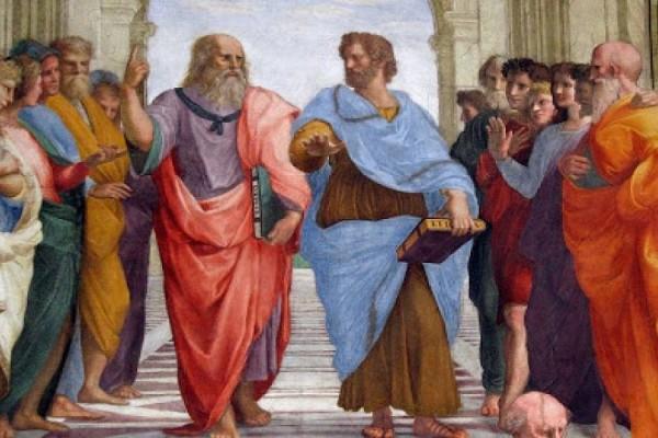 «Πώς εξοντώνεται ένας λαός»: Ένα κείμενο του Αριστοτέλη τόσο επίκαιρο - Πώς το εφαρμόζουν σήμερα πάνω μας;