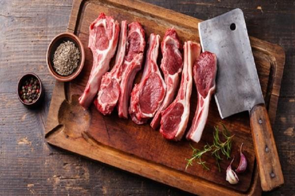 Δεν είναι αίμα το κόκκινο υγρό στο νωπό κρέας - Ξεχάστε αυτά που πιστεύατε