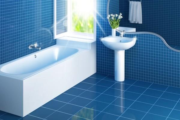 Εύκολα και απλά: Καθαρίστε το μπάνιο σας με 7 βήματα!