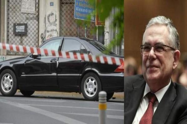 Ισχυρή έκρηξη στο αυτοκίνητο που επέβαινε ο Λουκάς Παπαδήμος! Τραυματίας ο πρώην πρωθυπουργός - Συνεχής ενημέρωση