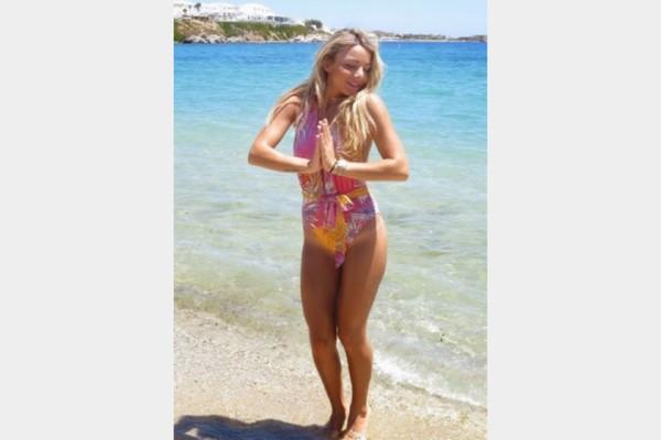 Ζοζεφίν: Φόρεσε το πιο