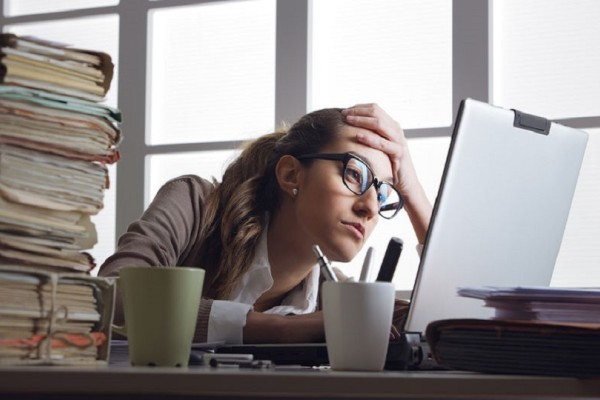 Πώς μπορεί να καταστρέψει τη ζωή σας το άγχος