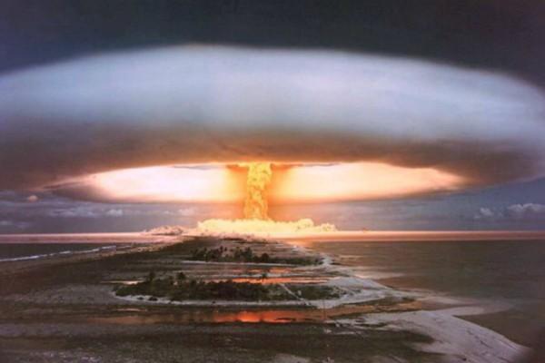 Τι θα συμβεί αν σκάσει πυρηνική βόμβα σε μια πόλη -Ο απόλυτος τρόμος