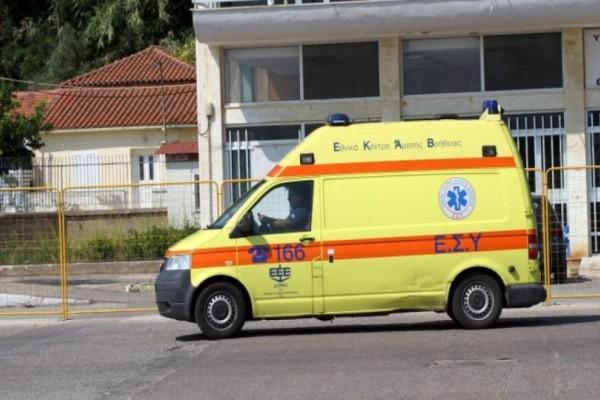 Φρίκη στην Φλώρινα: Φοιτητής εντοπίστηκε νεκρός μέσα στο σπίτι του!